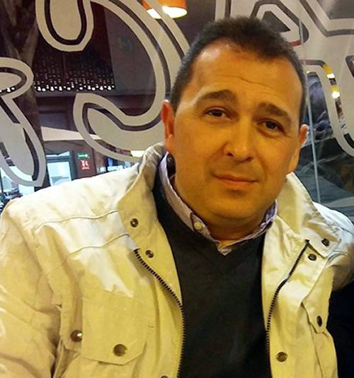 Luis M. Iglesias