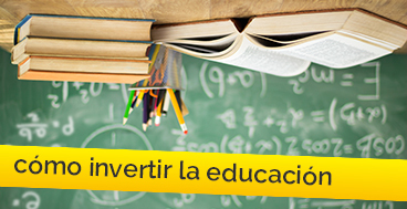 Flipped learning o cómo invertir la educación